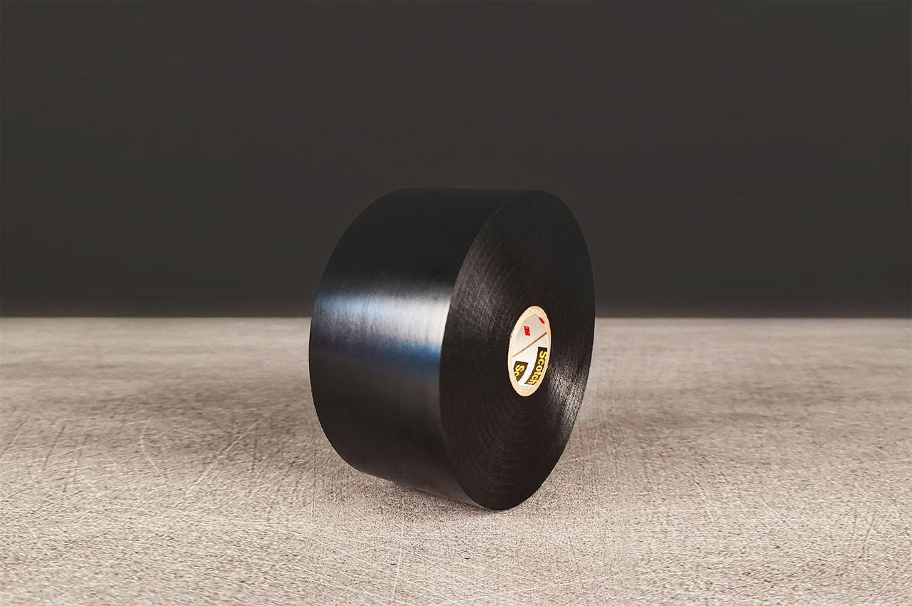 Ruban adhésif vinyle pour le secteur industriel - TECMATEL