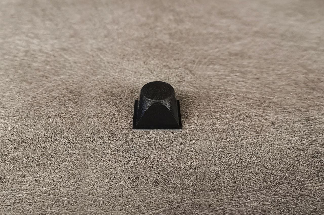 Solution de protection - Butée et ruban butée - TECMATEL