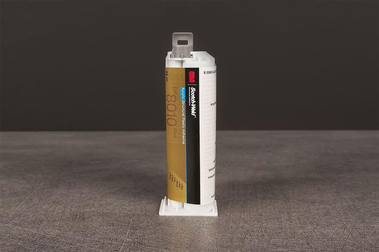 Colle structurale acrylique système EPX - TECMATEL